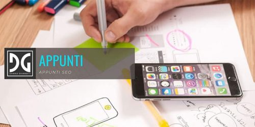 Appunti online di SEO e Digital e social media marketing